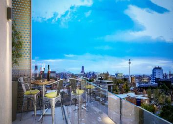 Thumbnail 2 bed flat for sale in Reference: 54874, Rose Place, Liverpool