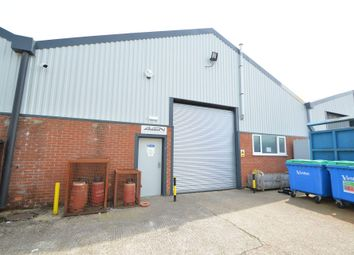 Thumbnail Warehouse to let in Crow Arch Lane Industrial Estate, Crow Arch Lane, Ringwood