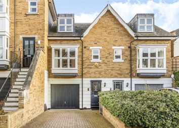 Thumbnail 3 bed property for sale in Brooks Road, London
