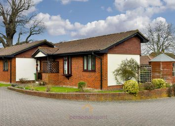 Thumbnail 2 bed bungalow to rent in Oakmead Green, Epsom