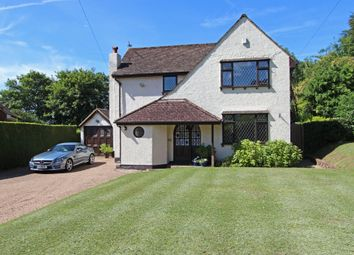 4 bed detached house for sale in Woodfield Hill, Coulsdon CR5