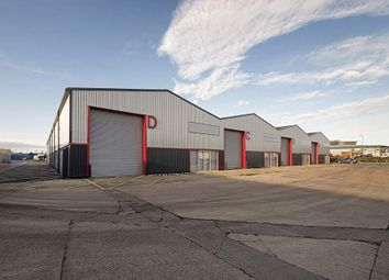 Thumbnail Industrial to let in Lustrum Trade Park, Cheltemham Road, Stockton On Tees
