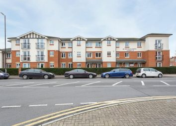 1 bed flat for sale in Laleham Gardens, Cliftonville, Margate CT9