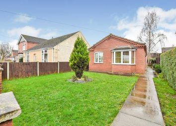 Thumbnail 3 bed bungalow for sale in Church Road, Boston, Lincolnshire, England