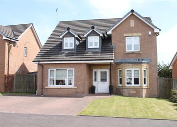Thumbnail 4 bedroom property for sale in Calderpark Road, Uddingston, Glasgow
