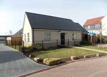 Thumbnail 2 bed bungalow to rent in Yew Tree Close, Launton, Bicester