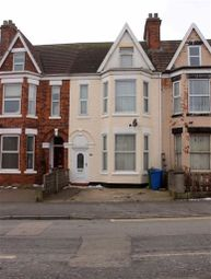 Thumbnail 5 bed terraced house for sale in Cliff Road, Hornsea, East Yorkshire
