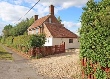 Thumbnail 3 bed detached house for sale in The Highway, Charlton All Saints, Salisbury
