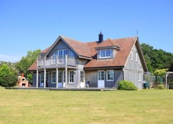 Thumbnail 3 bed detached house to rent in Moons Green, Wittersham, Tenterden, Kent