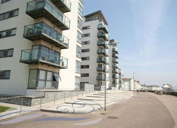 Thumbnail 1 bed flat to rent in Meridian Bay, Maritime Quarter, Swansea