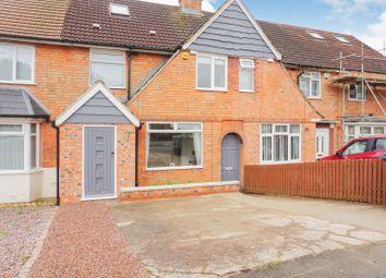 3 bed terraced house for sale in Pool Farm Road, Birmingham B27