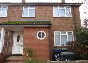 Thumbnail 4 bed property to rent in Monastery Street, Canterbury