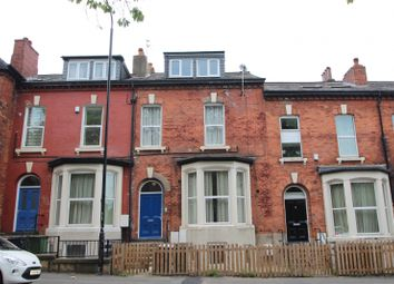 Thumbnail 5 bedroom flat to rent in Victoria Road, Hyde Park, Leeds