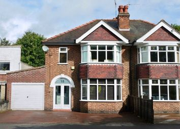Thumbnail 3 bedroom semi-detached house for sale in Trowels Lane, Derby