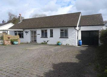 Thumbnail 3 bed detached bungalow for sale in Llwyncelyn, Cilgerran, Cardigan