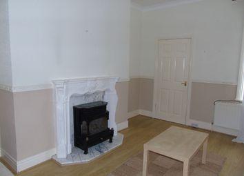 Thumbnail 3 bed flat to rent in York Street, Pelaw, Gateshead