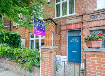 Thumbnail 1 bed flat for sale in Agincourt Road, Hampstead Heath