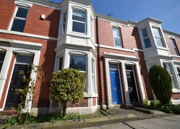 Thumbnail 2 bed flat to rent in Albemarle Avenue, Jesmond, Newcastle Upon Tyne