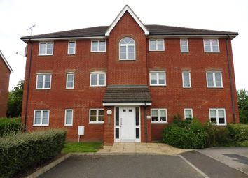Thumbnail 1 bedroom flat to rent in Otter Close, Downham Market