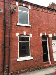 Thumbnail 2 bed terraced house to rent in Flower Street, Northwich