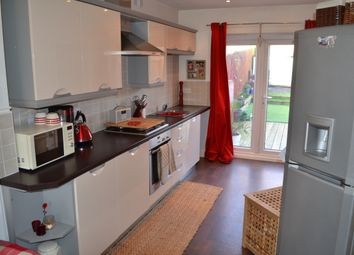 Thumbnail 3 bed town house for sale in Bridgeyard Avenue, Ripley