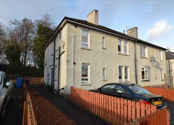 2 bed flat for sale in Bruce Terrace, Blantyre, Glasgow G72