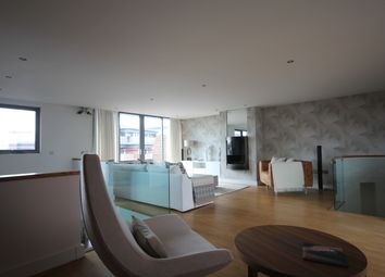 Thumbnail 3 bed triplex to rent in 25 Sheepcote Street, Birmingham