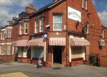 Thumbnail Retail premises for sale in Victoria Road, Retford