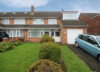 Thumbnail 4 bed semi-detached house for sale in Pinecroft, Hemel Hempstead, Hertfordshire