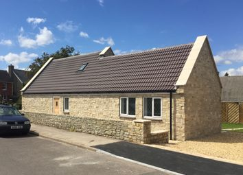 Thumbnail 3 bed detached house for sale in East Street, Corfe Castle, Wareham