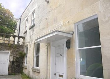 Thumbnail 1 bed property to rent in Queens Parade Place, Bath