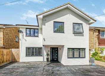 Thumbnail 5 bed detached house for sale in Spencer Road, Birchington