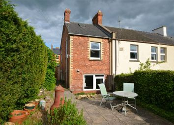 Thumbnail 2 bed end terrace house for sale in Belmont Road, Stroud, Gloucestershire