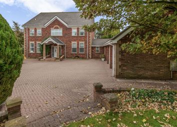 Thumbnail 7 bed detached house for sale in Wellfield Road, Murton, Seaham, Durham