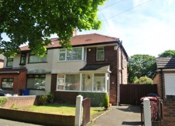 Thumbnail 3 bed semi-detached house to rent in Bowring Park Ave L16, 3 Bed Semi