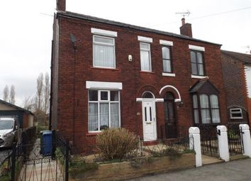 Thumbnail 2 bed semi-detached house for sale in Peter Street, Hazel Grove, Stockport, Greater Manchester