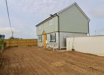 Thumbnail 4 bed detached house for sale in Plovers Field, Crowntown, Helston