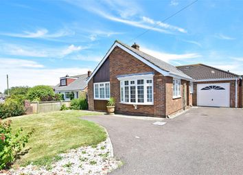 Thumbnail 5 bed detached bungalow for sale in Mayfield Road, Whitfield, Dover, Kent