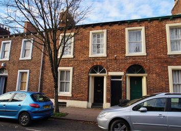 Thumbnail 3 bed terraced house for sale in Tait Street, Carlisle, Cumbria