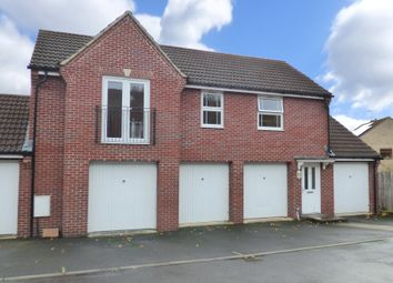 Thumbnail 2 bed detached house for sale in Treacle Mine Road, Wincanton