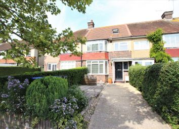 Thumbnail 4 bed property to rent in King Edward Avenue, Broadwater, Worthing