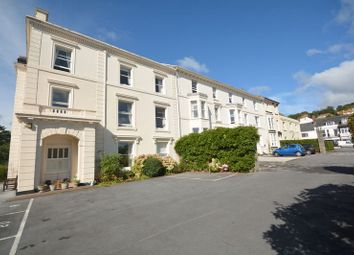 Thumbnail 1 bedroom flat for sale in Brooklands, Dawlish