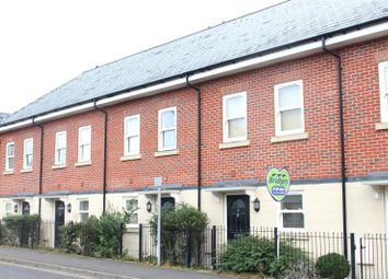 3 bed town house for sale in St. James Close, Fleet GU51