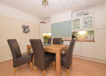 Thumbnail 3 bed terraced house for sale in Westley Grove, Fareham, Hampshire