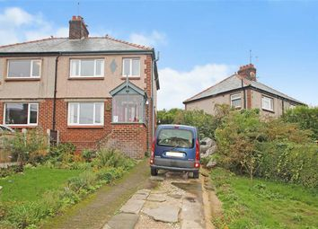 Thumbnail 2 bed semi-detached house for sale in Isfryn Road, Prestatyn