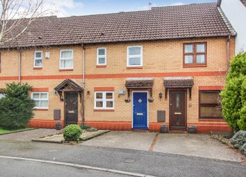 Thumbnail 2 bed terraced house for sale in Foster Drive, Penylan