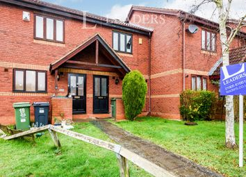 2 bed terraced house to rent in Haines Avenue, Warndon Villages, Worcester WR4