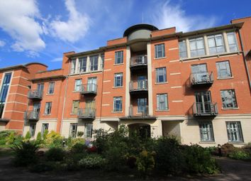 Thumbnail 3 bed flat for sale in George Road, Edgbaston, Birmingham