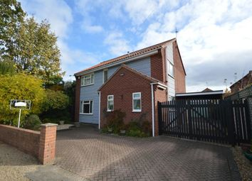 Thumbnail 3 bed detached house for sale in Alpa House Littleworth Lane, Rossington, Doncaster