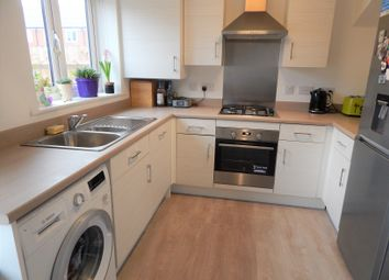 2 bed terraced house for sale in The Hawthorns, Sutton Courtenay, Abingdon OX14